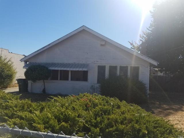 725 Springs Road, Vallejo, CA 94590 (#21830927) :: Rapisarda Real Estate