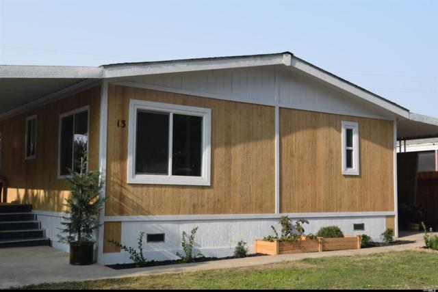 395 Brannan Island Road #13, Isleton, CA 95641 (#21830932) :: W Real Estate | Luxury Team