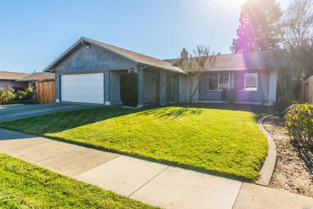 3529 White Cliff Circle, Napa, CA 94558 (#21830951) :: W Real Estate | Luxury Team