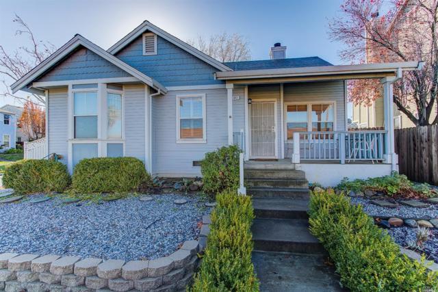 843 Lotz Way, Suisun City, CA 94585 (#21830992) :: W Real Estate | Luxury Team