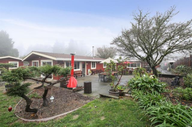 4155 Harrison Grade Road, Sebastopol, CA 95472 (#21831008) :: W Real Estate   Luxury Team