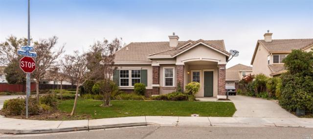 1698 Hickam Circle, Suisun City, CA 94585 (#21831120) :: Michael Hulsey & Associates