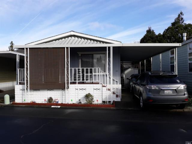 140 Bluejay Drive, Santa Rosa, CA 95409 (#21831162) :: Rapisarda Real Estate