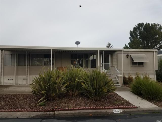 243 E Seven Flags, Sonoma, CA 95476 (#21831172) :: W Real Estate | Luxury Team