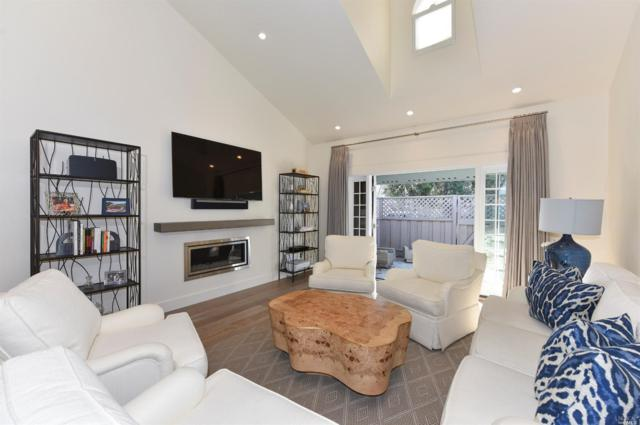 6600 Yount Street #3, Yountville, CA 94599 (#21831214) :: W Real Estate | Luxury Team