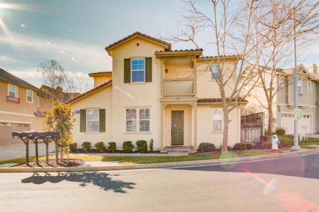 6170 Ashwell Way, Vallejo, CA 94591 (#21831265) :: Rapisarda Real Estate