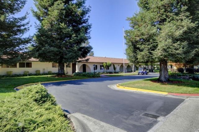 263 Parque Fuente, Rohnert Park, CA 94928 (#21831289) :: RE/MAX GOLD