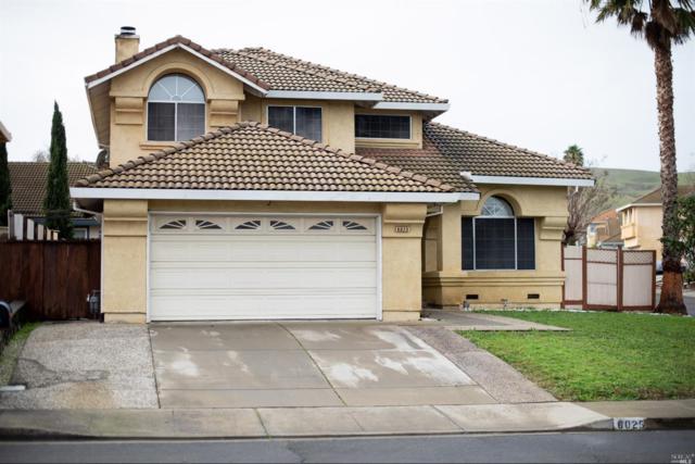 6025 Lakeview Circle, Fairfield, CA 94534 (#21831327) :: Rapisarda Real Estate
