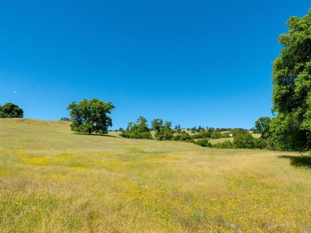 0 Highway 128 Highway, Yorkville, CA 95494 (#21831356) :: Ben Kinney Real Estate Team