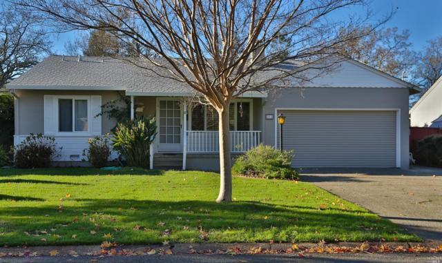 313 Corrillo Drive, San Rafael, CA 94903 (#21900007) :: Rapisarda Real Estate