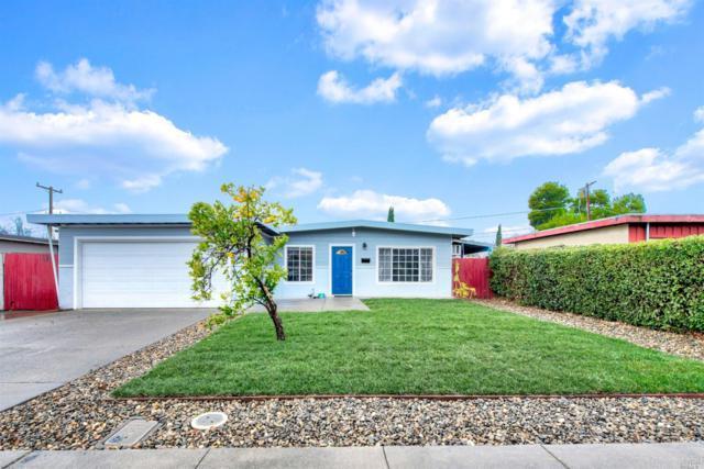 1417 Adams Street, Fairfield, CA 94533 (#21900019) :: Michael Hulsey & Associates