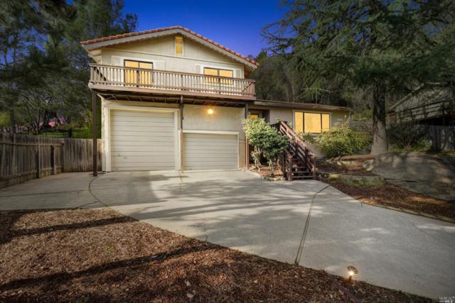 3880 N Lakeshore Boulevard, Loomis, CA 95650 (#21900040) :: Rapisarda Real Estate