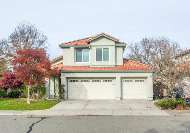 105 Brianne Court, Windsor, CA 95492 (#21900099) :: Rapisarda Real Estate