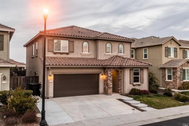 3177 Welton Circle, Roseville, CA 95747 (#21900166) :: Rapisarda Real Estate