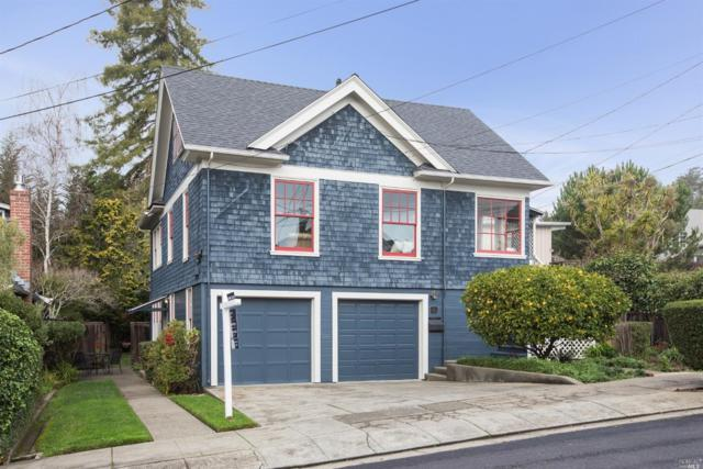 17 Grove Street, Mill Valley, CA 94941 (#21900218) :: RE/MAX GOLD