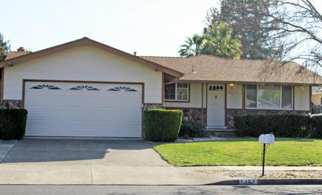 1257 Sierra Avenue, Napa, CA 94558 (#21900247) :: Rapisarda Real Estate