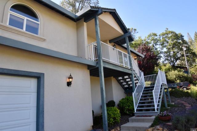 140 Oak Hill Drive, Colfax, CA 95713 (#21900274) :: Rapisarda Real Estate