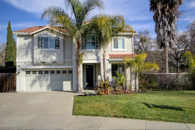 762 Lakeshore Court, Fairfield, CA 94534 (#21900293) :: Michael Hulsey & Associates