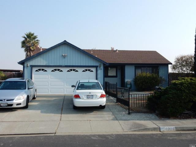 Suisun City, CA 94585 :: Michael Hulsey & Associates