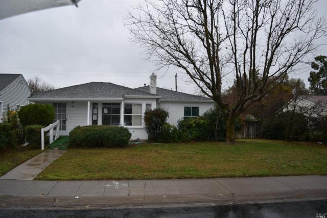 535 California Street, Rio Vista, CA 94571 (#21900311) :: Michael Hulsey & Associates