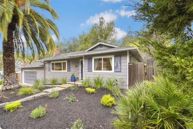 91 Gregory Drive, Fairfax, CA 94930 (#21900355) :: RE/MAX GOLD