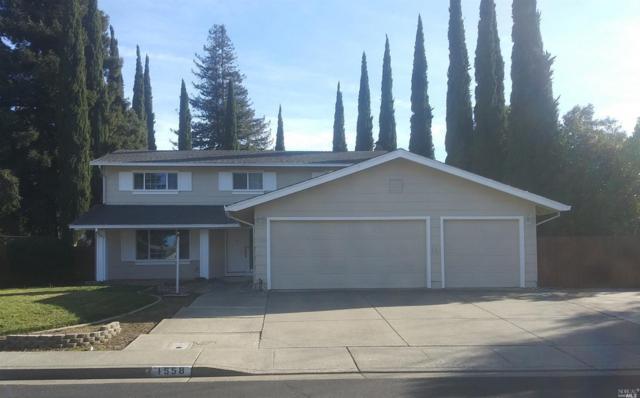 1558 Newburgh Drive, Fairfield, CA 94534 (#21900362) :: Rapisarda Real Estate