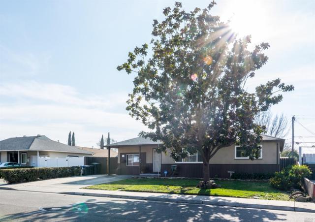 313 E Tennessee Street, Fairfield, CA 94533 (#21900388) :: Ben Kinney Real Estate Team