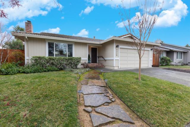 4328 Fistor Drive, Santa Rosa, CA 95409 (#21900396) :: Lisa Imhoff | Coldwell Banker Kappel Gateway Realty
