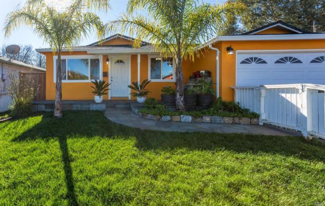 115 Mark Avenue, Vallejo, CA 94589 (#21900420) :: Ben Kinney Real Estate Team