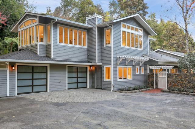 216 S Ridgewood Road, Kentfield, CA 94904 (#21900443) :: RE/MAX GOLD