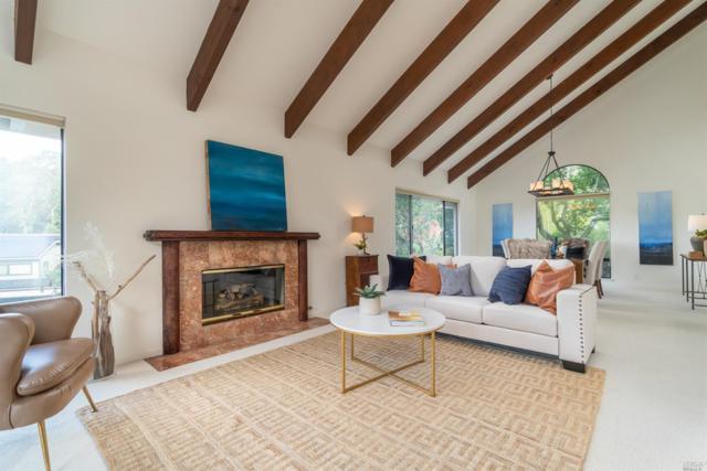 130 Garden Avenue, San Rafael, CA 94903 (#21900481) :: RE/MAX GOLD
