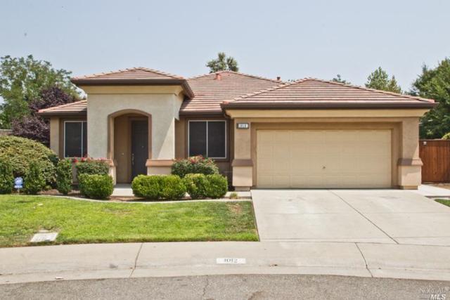 1012 Silverton Circle, Lincoln, CA 95648 (#21900482) :: Rapisarda Real Estate