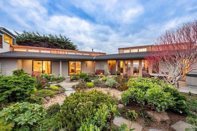 341 Main Sail Road, The Sea Ranch, CA 95497 (#21900506) :: Ben Kinney Real Estate Team