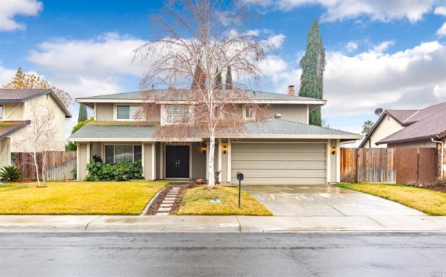811 Saratoga Drive, Woodland, CA 95695 (#21900544) :: Intero Real Estate Services