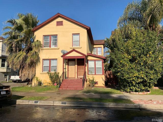 715-717 6Th Street, Marysville, CA 95901 (#21900551) :: Rapisarda Real Estate