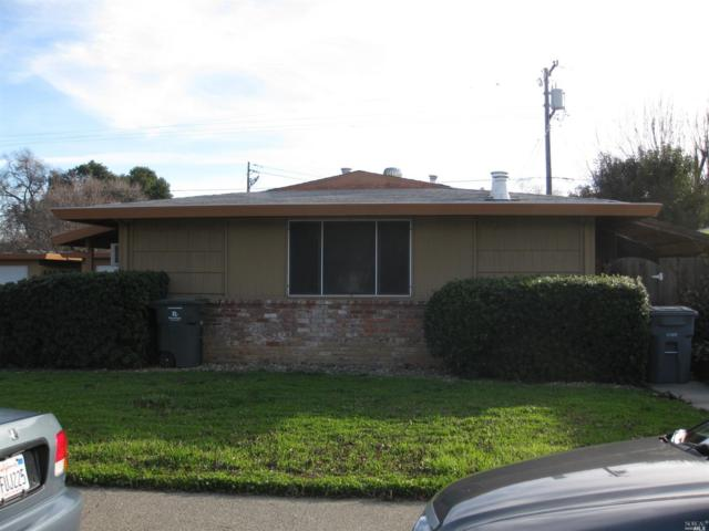 129 Virginia Street, Vacaville, CA 95688 (#21900585) :: Lisa Imhoff | Coldwell Banker Kappel Gateway Realty