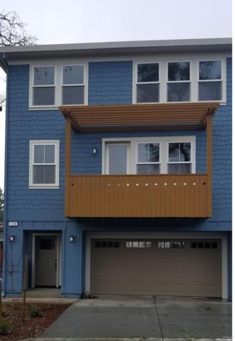 124 Chiquita Road, Healdsburg, CA 95448 (#21900602) :: RE/MAX GOLD