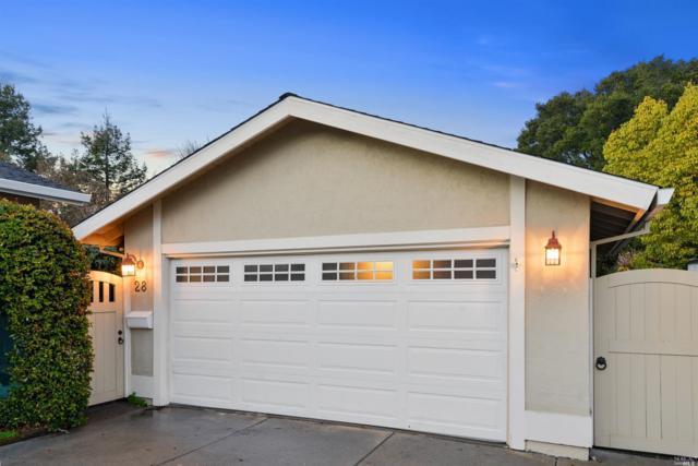 28 Mendocino Lane, Novato, CA 94947 (#21900631) :: Lisa Perotti | Zephyr Real Estate