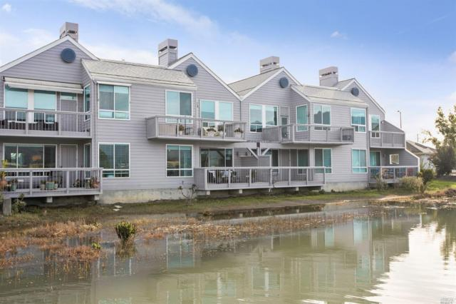 100 Lucky Drive #109, Corte Madera, CA 94925 (#21900670) :: RE/MAX GOLD