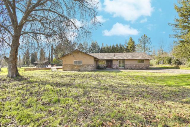 6992 Mirabel Road, Forestville, CA 95436 (#21900672) :: RE/MAX GOLD