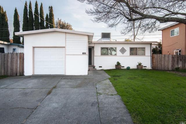 513 Dakota Street, Fairfield, CA 94533 (#21900776) :: Ben Kinney Real Estate Team