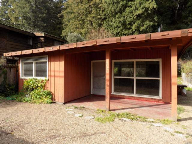15494 River Road, Guerneville, CA 95446 (#21900804) :: RE/MAX GOLD