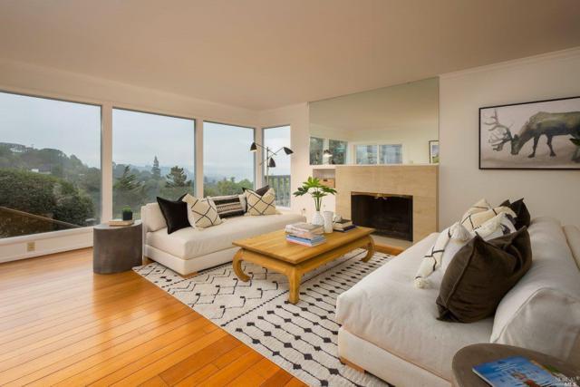 210 Via La Paz, Greenbrae, CA 94904 (#21900818) :: Lisa Perotti | Zephyr Real Estate