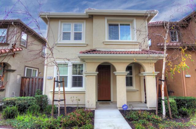 2736 Soho Lane, Fairfield, CA 94533 (#21900821) :: Rapisarda Real Estate