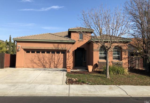 980 Lancaster Street, Vacaville, CA 95687 (#21900844) :: Michael Hulsey & Associates