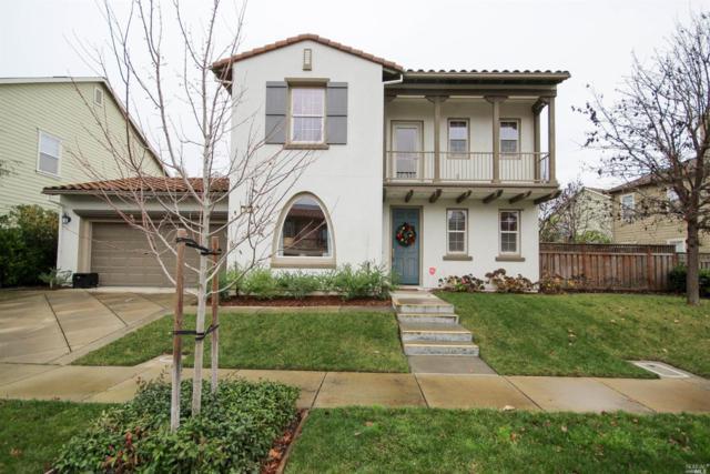 321 Klein Avenue, Vallejo, CA 94592 (#21900853) :: Michael Hulsey & Associates