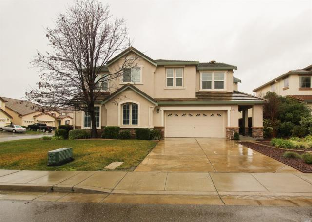 5111 Duren Circle, Fairfield, CA 94533 (#21900856) :: Michael Hulsey & Associates