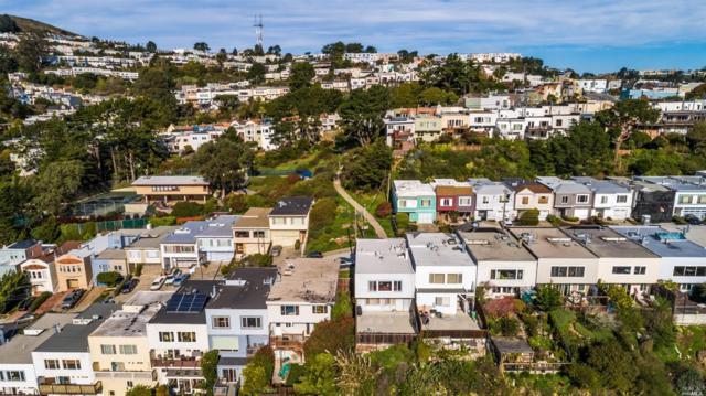 397 Mangels Avenue, San Francisco, CA 94127 (#21900878) :: Ben Kinney Real Estate Team