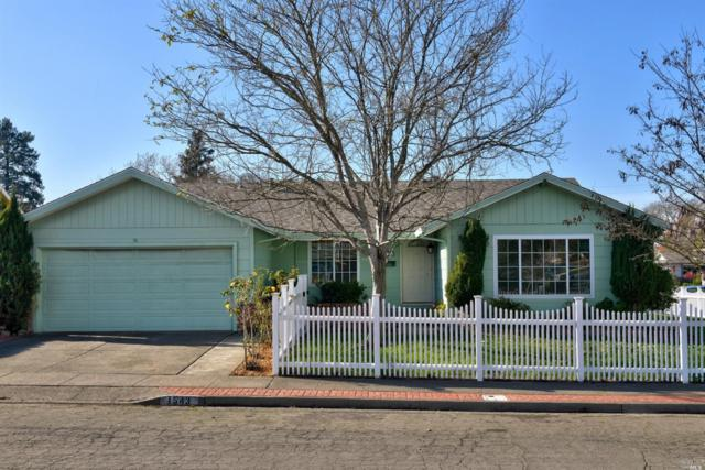 1543 Frederick Street, Santa Rosa, CA 95401 (#21900884) :: Michael Hulsey & Associates