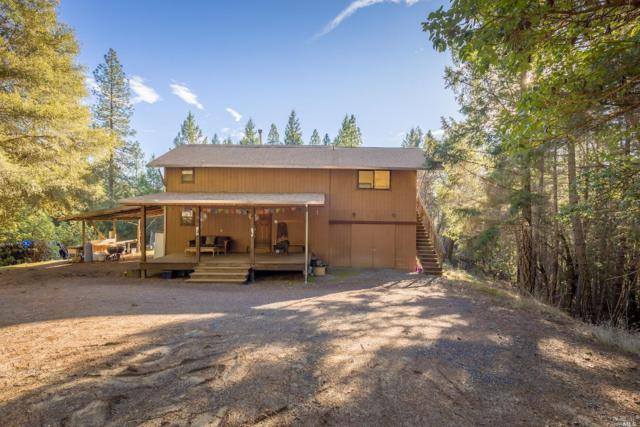 25996 String Creek Road, Willits, CA 95490 (#21900892) :: RE/MAX GOLD